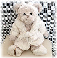 Мягкая игрушка Буковски Мишка-девочка Lady Hamilton, 40 см