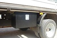 Инструментальные ящики для грузовых автомобилей
