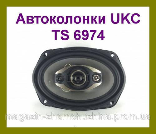 Автомобильные колонки UKC TS 6983 2шт!Опт, фото 2