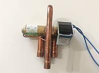4-х ходовой клапан кондиционера DHF-9