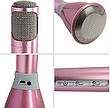 Беспроводной микрофон для караоке Tuxun k068 с динамиком!Акция, фото 4