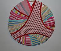 Трусики турецкие Полоска (цвет на выбор) 42-46р, фото 1