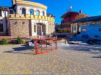 Балясины Новомосковск   Балюстрада бетонная в Днепре и Днепропетровской области 2