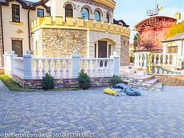 Балясины Новомосковск | Балюстрада бетонная в Днепре и Днепропетровской области 20