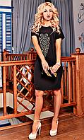 Привлекательное женское платье хорошего качества