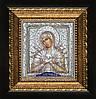Икона пресвятой Богородицы «Семистрельная»