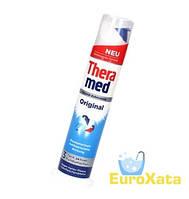 Зубная паста с дозатором Theramed Original