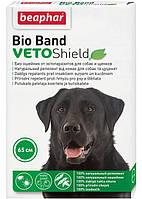 Beaphar Bio Band Ошейник для собак от блох и клещей - 65 см