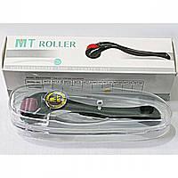 Мезороллер МТ ROLLER на 540 титановых игл 0.25 мм
