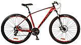 Найнер Leon TN-80 велосипед горный 29 дюймов, фото 2