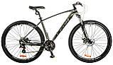 Найнер Leon TN-80 велосипед горный 29 дюймов, фото 3