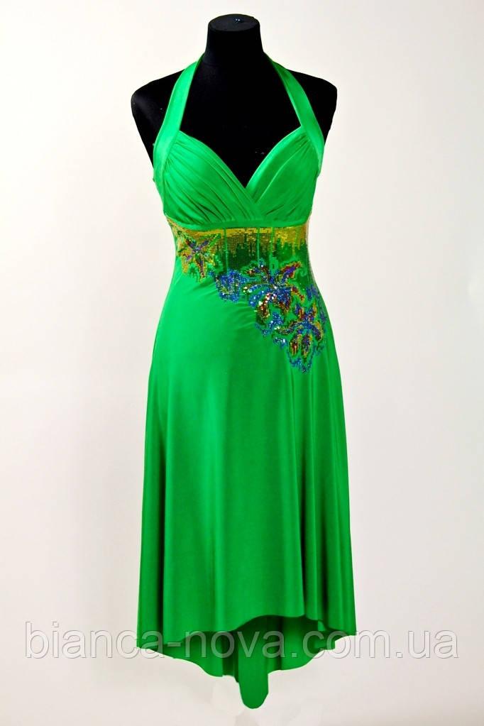 Платье вечернее  Ирис
