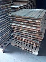 Щит для строительных лесов (1м*1м)