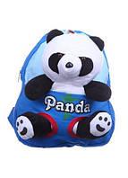 Рюкзак Panda Blue