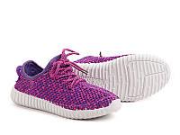 Кроссовки подросток OK Shoes (31-36) купить оптом в Одессе