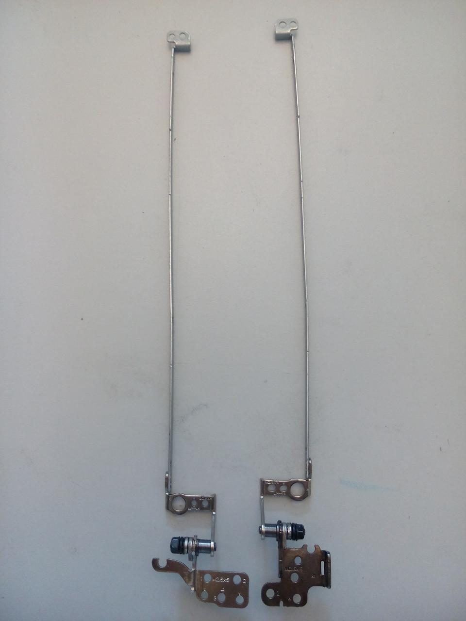 Петли acer aspire E1 E1-521 E1-531 E1-531G E1-571G AM0HJ000100 AM0HJ000300