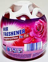 Освежитель воздуха малина и роза Air Freshener Raspberry & Rose W5 150ml.