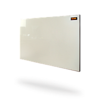 Керамічна панель обігрівач DIMOL Mini 01 (кремова), фото 1