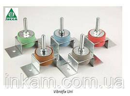 Виброподвесы Vibrofix Uni 110 крепление воздуховодов и трубопроводов