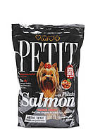 Petit Salmon & Potato Adult корм для собак, лосось с картофелем, 1.5 кг