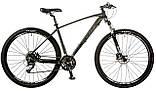 Найнер Leon TN-70 велосипед 29 дюймов Гидравлические тормоза, фото 3