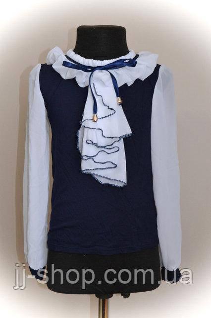 Блузка для девочки детская