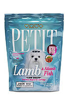 Petit Lamb & Atlantic Fish корм для собак, ягненок с атлантической рыбой, 300 г