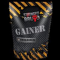 Strong Fit Гейнер Ваниль 909 г.