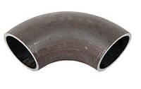 Отвод стальной 159х4.5 90º ГОСТ 1737-2001