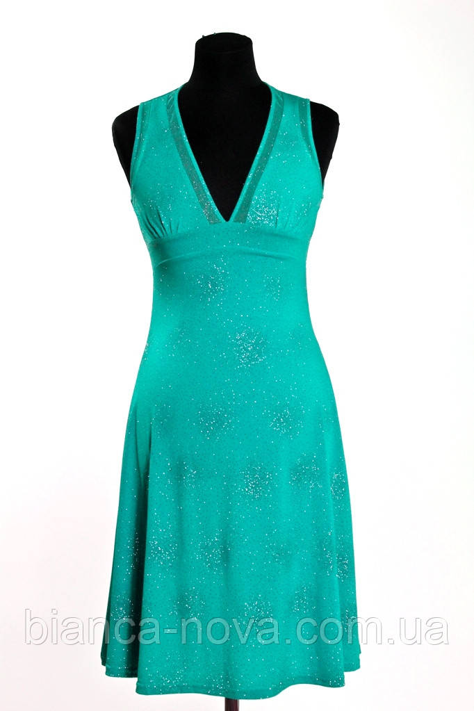 Сукня Бірюза