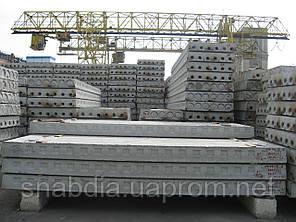 Плиты перекрытия ПК 24-12-8, фото 2