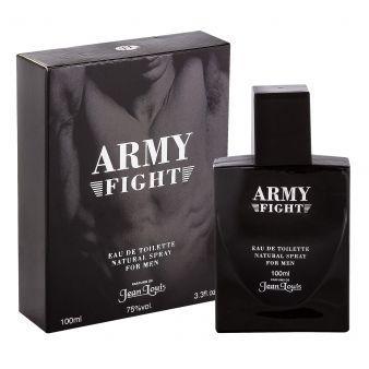Мужская туалетная вода Army Fight 100ml. Shirley May