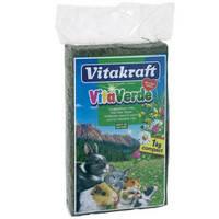 Vitakraft Сено для грызунов 1 кг.