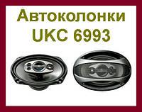 Автомобильные колонки UKC 6993 2шт!Опт