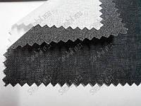 Дублирин СНТ N127 чёрный и белый