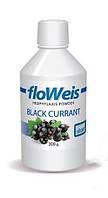Сода профилактическая Floweis черная смородина - упаковка 300 гр
