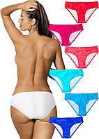 Женские пляжные плавки (S, M, XL в расцветках)