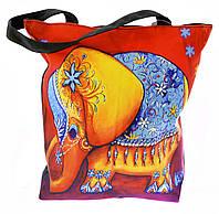Сумка летняя Индийский Слон 12119-20
