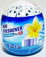 Освежитель воздуха свежый бриз Air Freshener Fresh Breeze W5 150ml.