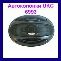 Автомобильные колонки UKC 6993 2шт!Акция