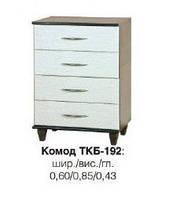 Комод ТКБ-192 Спектр