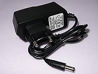 Блок питания 220в/ 12в 1а - разьём 5.5х2.5 мм .