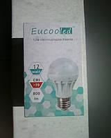 Светодиодная LED лампа EucooLed 12W  6500К  Е27