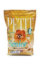 Petit Senior Chicken & Fish корм для пожилых собак, курица с рыбой, 1.5 кг