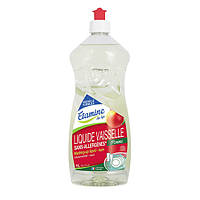 """Органическое средство для мытья посуды """"Яблоко"""" 1л"""
