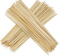 Шпажки бамбуковые 25 см
