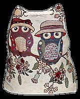 Женский пляжный рюкзак Сова UUU-000026, фото 1