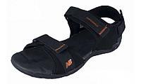 Мужские сандалии New Balance SD211BK