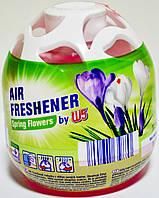 Освежитель воздуха свежесть весенних цветов Air Freshener Spring Flowers W5 150ml.