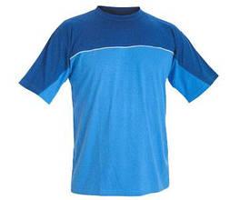 Футболка Stanmore синяя